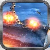 战舰大世界-GM版