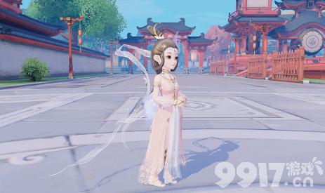 《梦幻西游三维版》全新主角舞天姬今日正式上线!舞天姬角色外观技能一览!