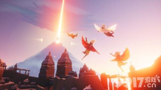 因受疫情影响 《sky光遇》Switch版本官方发布延期至2021年发售!