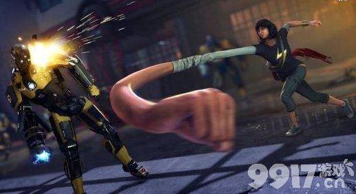 EA Play登陆Steam平台享各种优惠活动!《漫威复仇者联盟》正式上线72小时抢先体验!