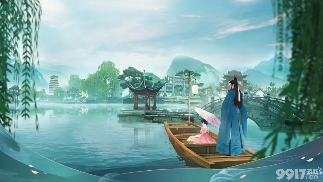 《新笑傲江湖》新增新发型铁玉遮颜!团本隐藏难度调整,新奇遇来临!