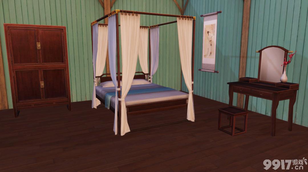 明日之后的更新了哪些新家具和返场家具?明日之后的新家具和返场家具详情一览!