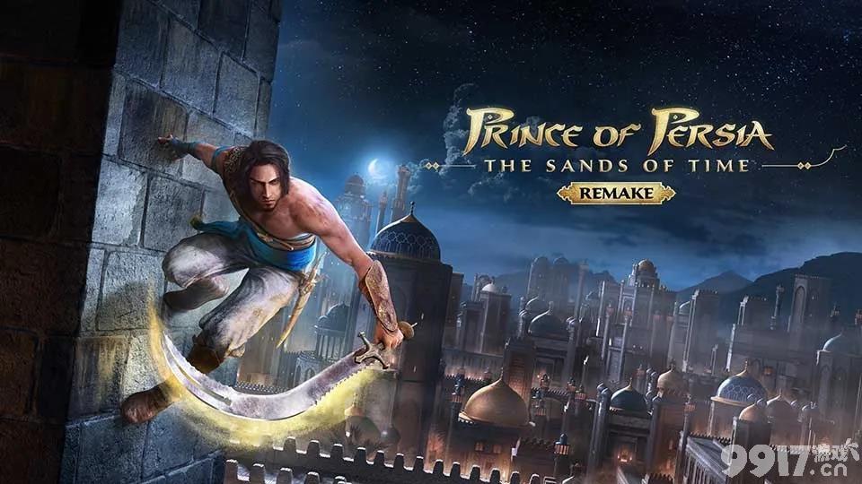 《渡神纪 芬尼斯崛起》将登陆Switch平台!《波斯王子:时之砂》重制版正式公布!
