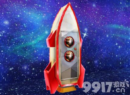 明日之后中的太空系列家具详情一览!