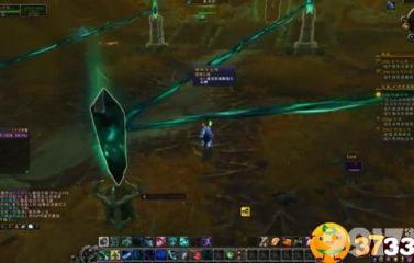 魔兽世界连接之线任务该怎么做-连接之线任务玩法攻略_9917手机游戏