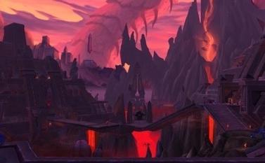 魔兽世界9.0时空漫游商人在哪-时空漫游商人位置一览_9917手机游戏