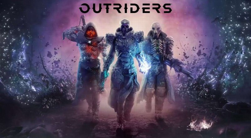 科幻射击RPG《Outriders》首个补丁将解决卡顿 将开启跨平台联机