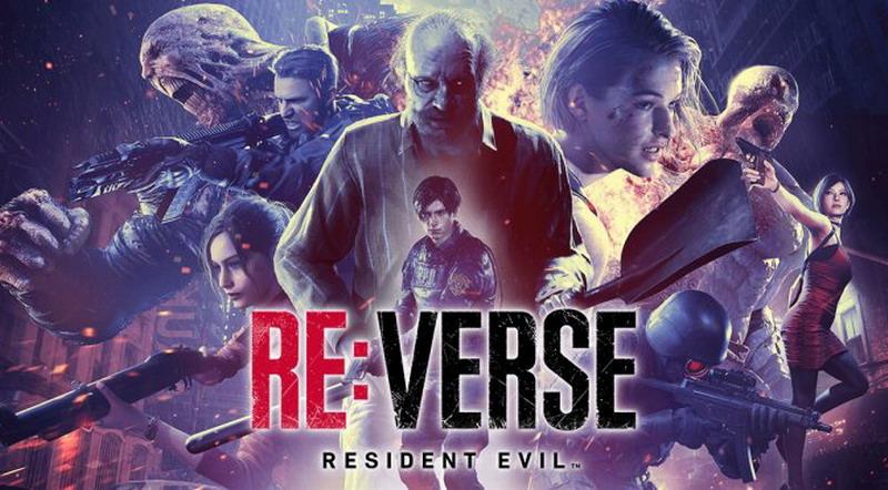 《生化危机Re:Verse》将暂停公测,原因是什么?