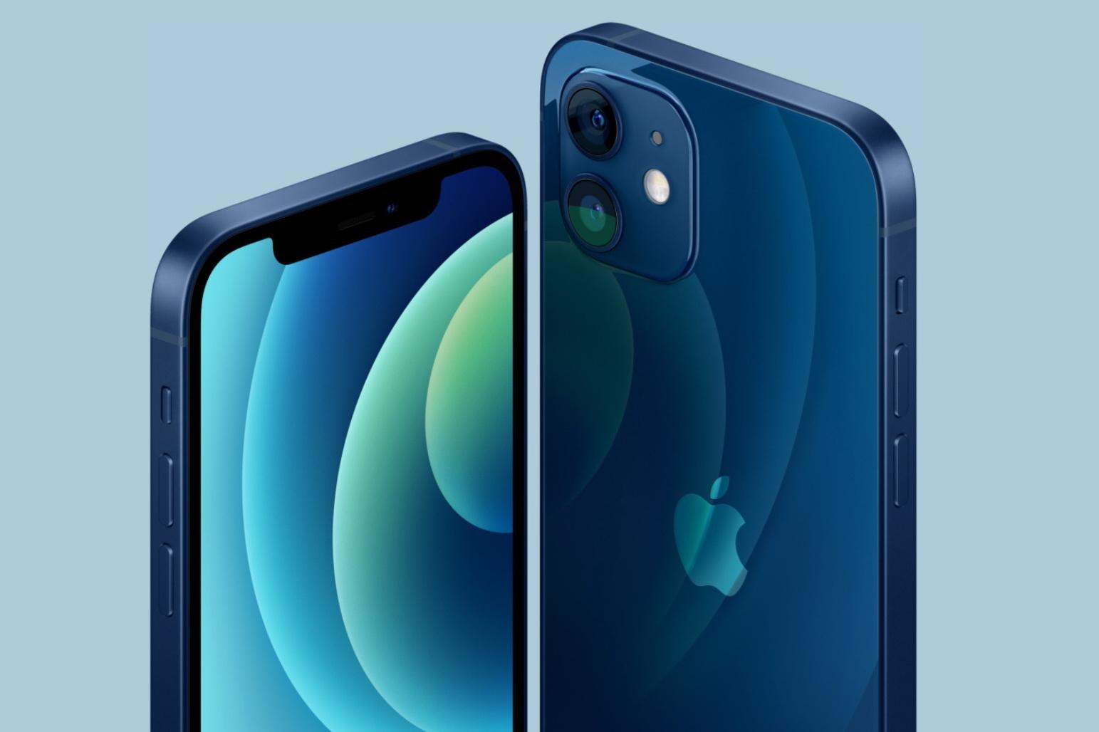 全球十大最畅销手机型号出炉:苹果独占六席