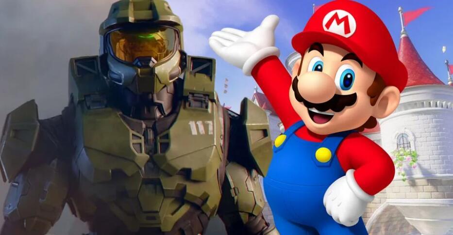 微软与任天堂将于秋季公布新合作项目最新爆料