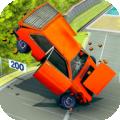 车祸模拟器抖音小游戏