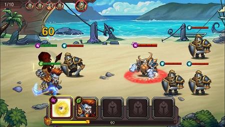 刀塔英雄2GM版游戏介绍,主要特色有哪些