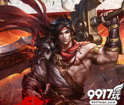 《战神霸业超V版》其他系统玩法介绍!